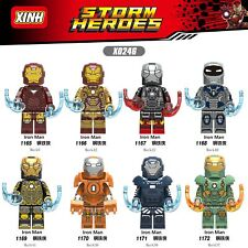 X0246 Movie Gift Compatible XINH #0246 Kids Character Custom Rare #Chen