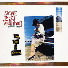The Sky Is Crying by Double Trouble/Stevie Ray Vaughan/Stevie Ray Vaughan & Double Trouble (Vinyl, Sep-2016, Analogue Productions)