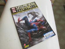 SPIDER-MAN  FEAR ITSELF 145 - COMICS.. 2012   ..MARVEL PANINI ..NEUF