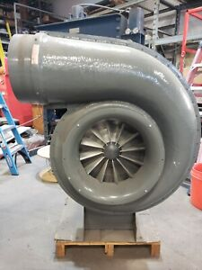 Maxon Industrial Pressure Blower, Assembly C17460, Catalog No C-174060-12 FG