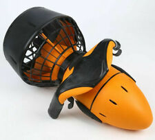 Handheld Electric Underwater Thruster Small Diving Booster Snorkeling Pool