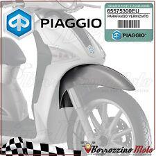 PARAFANGO ANTERIORE GRIGIO 711/B ORIGINALE PIAGGIO LIBERTY 4T MOC 125 2009-2012