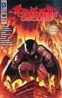 fumetto BATMAN IL CAVALIERE OSCURO editoriale DC COMICS LION numero 10