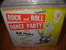 BILL HALEY & VARIOUS rock and roll dance party ( rock ) somerset