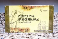 FOHOW CORDYCEPS & GANODERMA DIETARY SUPPLEMENT (FOHOW SANBAO)