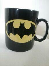 Huge Batman Black Ceramic Cup Mug