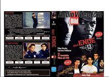 Das Ende & 21 Jumpstreet (2-Filme) / AudioVideoFoto-Bild-Edition 01/08