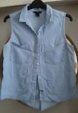 H&M DENIM SHIRT EUR 32