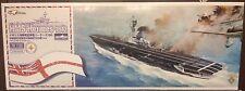 1/700 HMS HERMES 1942 * Flyhawk FH1122  * New Release