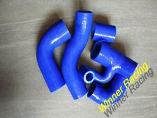 SILICONE TURBO BOOST HOSE KIT VOLVO 850 S70 V70 T5S 1993-1997 BLUE