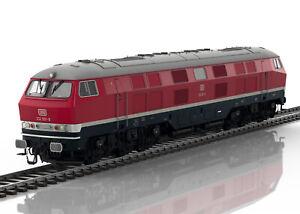 """Märklin 1 - 55322 Diesellok BR 232 der DB """"mfx / DCC / Sound / Rauch"""" NEU + OVP"""