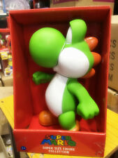 1 Large 24CM SUPER MARIO BRO GAME YOSHI Action Figure Display Figurine Kid Toy