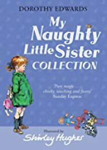 My Naughty Little Sister Collection, New, Edwards, Dorothy Book