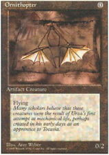 FBB Korean Ornithopter ~ Moderately Played 4th Edition Fourth Foreign Black Bord