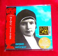 Mike McGear Woman SHM MINI LP CD JAPAN UICY-94109