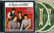 """THE KINKS """"...At The BBC"""" (2CD 2012) Hülle neu, 54 Songs auf 2 CDs"""