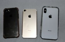Apple iPhones (3 total) Please read the full listing! No Shipping, local pick up