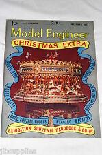 Model Engineer Magazine: Christmas Extra, 3-13 January 1968