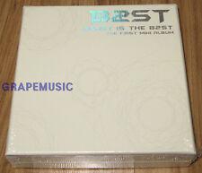 BEAST Beast Is The B2st FIRST 1ST MINI ALBUM K-POP CD SEALED