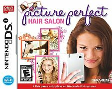 Picture Perfect Hair Salon, Very Good Video Games