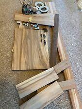 More details for cigar box guitar kit, deluxe model