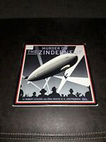 Electronic Arts 1983 Murder On The Zinderneuf Apple 2 E Video Game  EB-1997