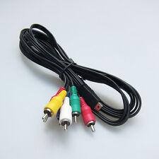 K1HY12YY0016 Panasonic RCA AV Multi Cable Camcorder HDC-SD 800 700  TM 900 90 80