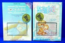 The Rock A Bye Collection Volume 2 & Snuggle Up Book & Cassette Tape