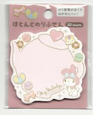 Sanrio My Melody Sticky Notes