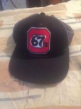 New Era O 67's 9fifty Snapback Hockey Hat Adult