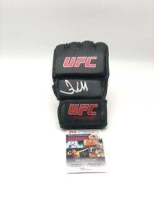 Frank Mir Autographed UFC Glove (JSA)