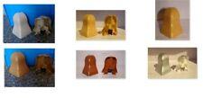 Außenecke für Sockelleiste 40 mm in verschiedenen Farben,