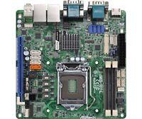 Asrock IMB-181-L Socket LGA1150 Q87 chipset Mini-ITX