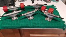 Skate Board Trucks Wheels Lot independent truck co Misc As Is Vintage Usa