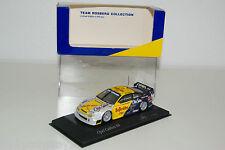 MINICHAMPS OPEL CALIBRA V6 4X4 DTM 1995 ROSBERG LUDWIG MIB RARE SELTEN RARO!!