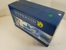Hyperion Q6470ACPT Black Toner Cartridge Q6470A