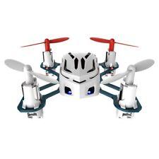 HUBSAN Q4 NANO QUADCOPTER 4CH WHITE (UK) GIFT BOX EDITION H111W