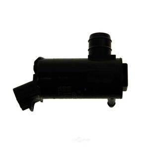 Windshield Washer Pump Rear WD Express 895 51009 001