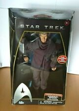 "Star Trek Command Collection 2009 Original Spock 12"" Action Figure"