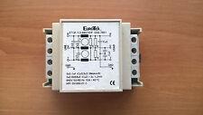 N°1 PLC EUROTEK ET/3F-1/3-440/10/P COD. 7851 FILTRO TRIFASE