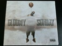 Shaggy 2 Dope Gloomy Sunday EP CD Insane Clown Posse ICP