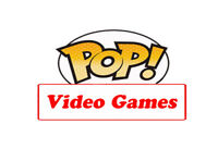 Funko POP! Tabletop, Trading Card and Video Games! Buy 4 for Free Shipping!