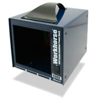 Radial Workhorse Cube Desktop Power Rack for 500-Series Modules
