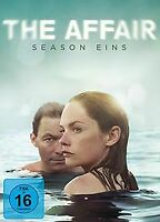 The Affair - Staffel 1 [4 DVDs] | DVD | Zustand gut