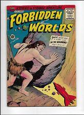 Forbidden Worlds #76 (1959) VG/FN 5.0