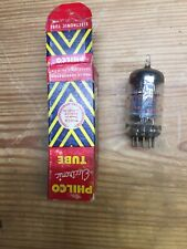 19Ez8 tube, Philco Nos tested