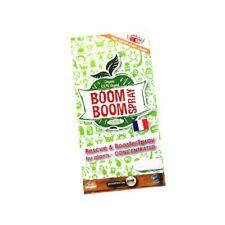 BioTabs Boom Boom Spray 5ml Sachet 100% Organic Rescue & Booster Hydroponics