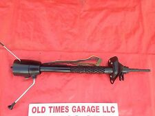 Mopar 1970-74 A Body Dart Duster Demon Steering column 3 Speed On The Tree Rare