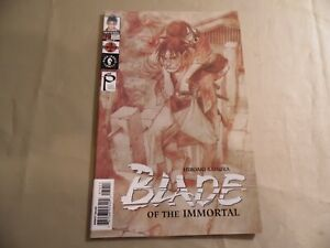 Blade of the Immortal #70 (Dark Horse 2002) Free Domestic Shipping