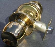 Poignées et crémones de porte boutons en cuivre